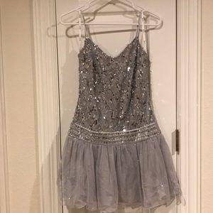 Speechless Party Dress